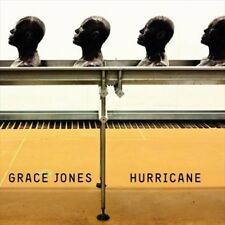 Hurricane [Grace Jones] [1 disc] [5413356575026] New CD