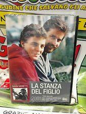 LA STANZA DEL FIGLIO - NANNI MORETTI. DVD HOBBY& WORK ICELOFANATO