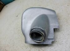 1977 BMW R100/7 Airhead R100 R90 S RS RT S686. right rear air box cover