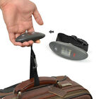 Portable Electronic Luggage Scale Travel LCD Hand Scale 88lb Weight Limit New