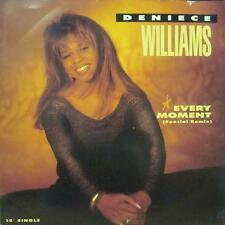 "Deniece Williams(12"" Vinyl)Every Moment-Sparrow-PX27-UK-VG/Ex"