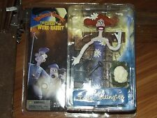 McFarlane Toys Wallace and Gromit Action Figure - Lady Tottington