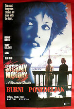STORMY MONDAY 1989 STING MELANIE GRIFFITH TOMMY LEE JONES BEAN EXYU MOVIE POSTER