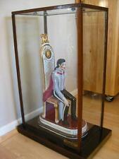 Ultra Rare Michael Jackson Porcelain Throne Statue - 1 of only 3 Ever Made!