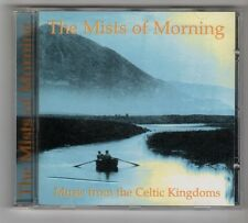 (GY94) The Mists Of Morning, Music from the Celtic Kingdoms - 1997 CD