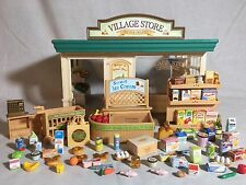 Calico critters/sylvanian families Village Market Store