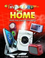 The Home (Inventions in...) Ian Graham New Book