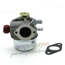 Carburetor Carb Carby For Tecumseh 5Hp 6Hp 6.5Hp 193cc OHV Engine Go Kart Buggy