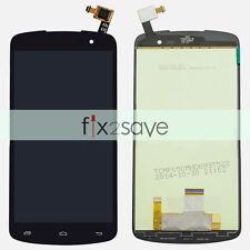 LCD Display Touch Screen Digitizer Assembly Blu Studio X 5.0 D750 D750U D750L