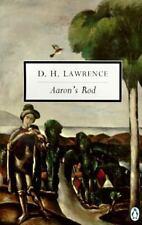 Aaron's Rod: Cambridge Lawrence Edition; Revised (Penguin Twentieth-Century Clas