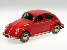 Schuco Micro-Racer VW Käfer rot 1046 # 152