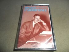 Hoagy Carmichael Hong Kong Blues (Cassette, 1985, MCA Records, USA)