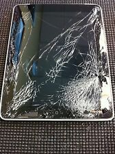 iPad 2/3/4 Cracked Screen Repair Service Lifetime Warranty!!