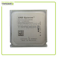 OS4332OFU6KHK AMD Opteron 4332 HE 6-Core 3.0GHz 8M C32 Processor