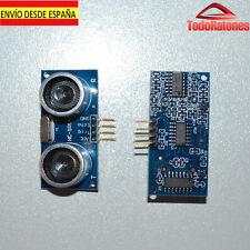 Hcsr04 sensor ultrasonido ultra sonido arduino ORIGINAL medidor de distancia