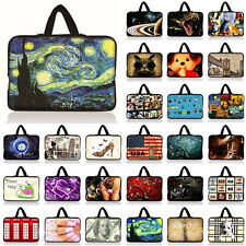 "15"" 15.6"" Cute  Laptop Case Bag Carrying Sleeve For HP DELL Toshiba ASUS Sony"