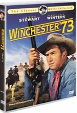 WINCHESTER' 73 / Anthony Mann, James Stewart, Shelley Winters, 1950 / NEW