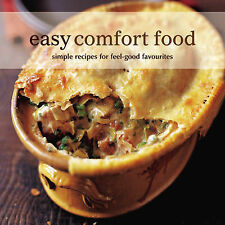 EASY COMFORT FOOD ___ BRAND NEW ___ FREEPOST UK