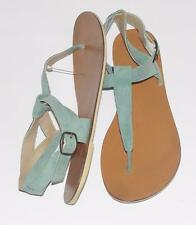 ECOTE ANTHROPOLOGIE URBAN OUTFITTERS~THONG~SUMMER FLAT STRAPPY SANDALS~10