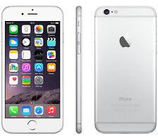 APPLE IPHONE 6S 16 GB RICONDIZIONATO RIGENERATO GRADO A++ COME NUOVO SILVER