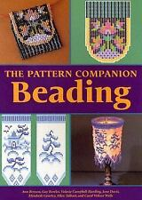 The Pattern Companion: Beading-ExLibrary