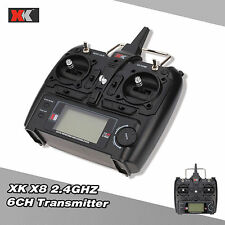 Original XK X380-017 X8 2.4GHZ 6CH Remote Controller for XK X380 RC Quadcopter