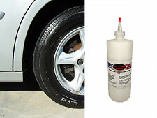 Professional Shine Rubber & Vinyl Trim and Tire Dressing (Silicone Based) - 32oz