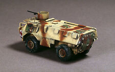WAR MASTER DIECAST MODEL 1/72 FRENCH Saviem VAB  ARMORED PERSONEL CARRIER TK0049