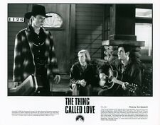 RIVER PHOENIX THE THING CALLED LOVE 1993 VINTAGE PHOTO ORIGINAL #2