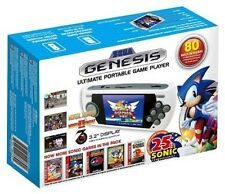 Atgames Sega Genesis Arcade Ultimate Po Video Game Atgames Sega Genesis Arcade U