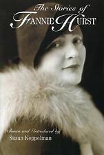 The Stories of Fannie Hurst (Helen Rose Scheuer Jewish Women's (Paperback)) by