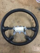 FORD FALCON AU 2000 STEERING WHEEL
