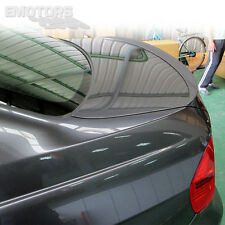 """READY TO SHIP"" PAINTED BMW E90 3-SERIES M3 TYPE REAR TRUNK SPOILER 328i #A22"
