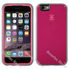 Speck iPhone 6 PLUS/6s PLUS MightyShell - Fuchsia Pink / Heritage Grey