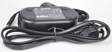 AC Power Adapter Canon HF R106 MD101 MD110 MD111 MD120E 1887B003AA 1887B002