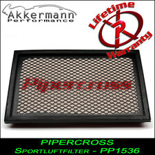 PIPERCROSS Sportluftfilter MINI COOPER S 1.6 Supercharged,Kompressor,163 / 170PS