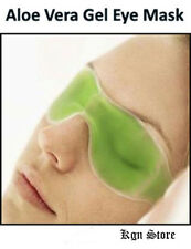 "IMC ""Eye Mask"" Enriched With Aloe Vera Gel - WHO Certified 'Chemical Free'"