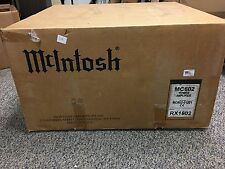McIntosh Power Amplifier Mc602 Excellent Condition With Box.VERY RARE!!!