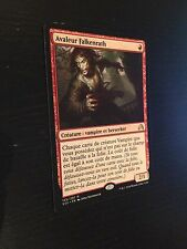 MTG MAGIC SOI FALKENRATH GORGER (FRENCH AVALEUR FALKENRATH) NM