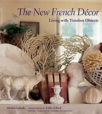 The New French Decor, Michele Lalande