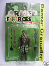 1/18 INTOYZ GERMAN PANZER GRENADIER bbi gijoe action man ultimate soldier