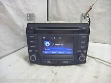 2012 2013 2014 Hyundai Sonata OEM Radio Cd Player 96180-3Q8004X Bulk 718
