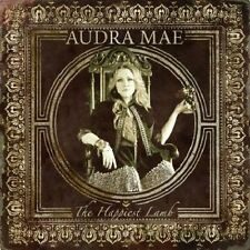Audra Mae / The Happiest Lamb - Vinyl LP 180g