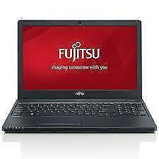 FUJITSU LIFE BOOK A555 LAPTOP CORE I3 5th GEN/ 8GB/ 1TB/ 15.6/ DVDRW/ Black