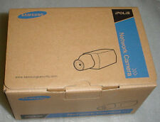 New in Box: Samsung SNB-1001N VGA Network Ethernet IP Camera, Face/Motion Detect