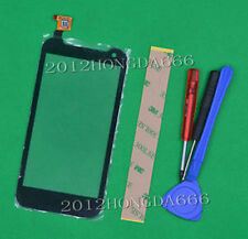 For HTC Desire 310 D310W Black Touch Screen Digitizer Glass Lens Replacement