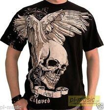 = t-shirt ENSLAVED - SAVE YOUR SOUL -size XL koszulka ALLPRINT