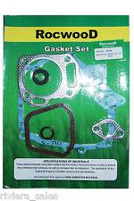 Set Di Guarnizioni Compatibile Con Honda GX160 Sostituisce 06111-ZH8-405