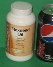 Flaxseed Oil... Fatty Acids:  Omega-3, Omega-6, Omega-9