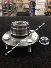 VOLVO V40 S40 REAR WHEEL BEARING HUB & HUB NUT